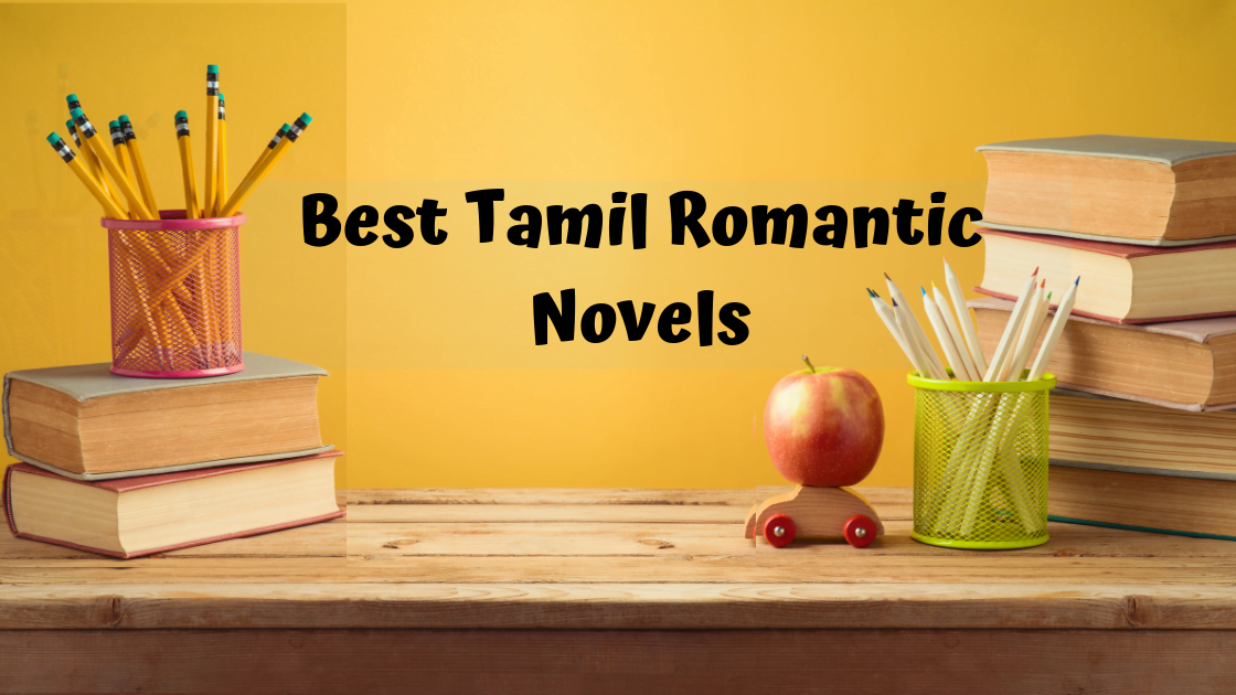 Best Tamil Romantic Novels