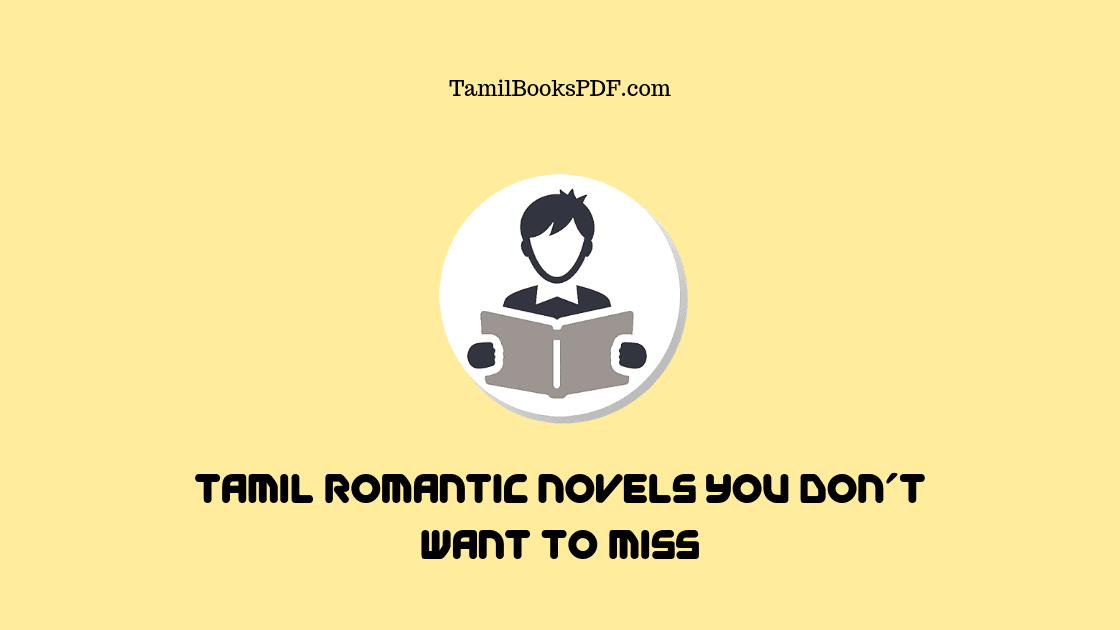 12 Best Tamil Romantic Novels You Don't Want To Miss