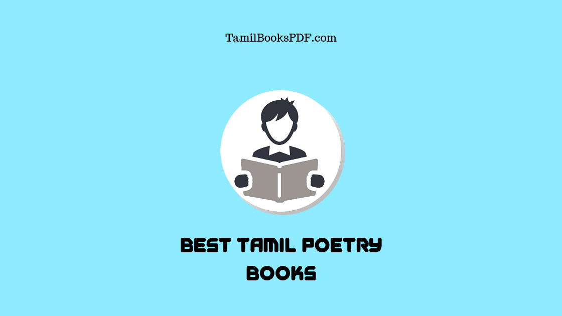 Best Tamil Poetry Books